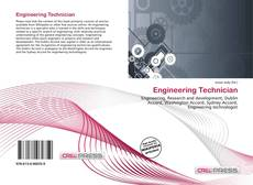 Couverture de Engineering Technician