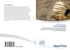 Couverture de Carl Hubbell