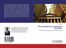 Copertina di The compliance problem of EU-IFRS?
