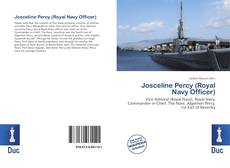Bookcover of Josceline Percy (Royal Navy Officer)
