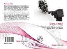 Bookcover of Michael Relph