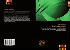 Capa do livro de Justin Armour