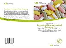 Bookcover of Beecham (Pharmaceutical Company)