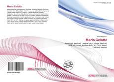 Portada del libro de Mario Celotto