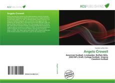 Buchcover von Angelo Crowell