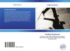 Bookcover of Freddy Shepherd