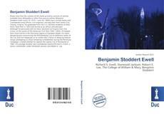 Bookcover of Benjamin Stoddert Ewell