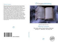 Buchcover von Murray Leinster