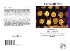 Capa do livro de Hal Clement