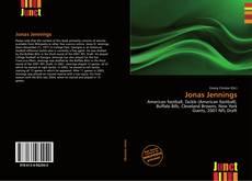 Copertina di Jonas Jennings