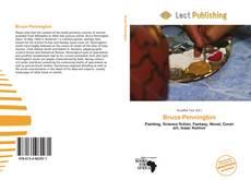 Bookcover of Bruce Pennington
