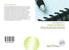 Bookcover of Karel van Mander