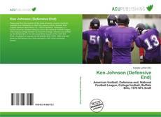 Buchcover von Ken Johnson (Defensive End)