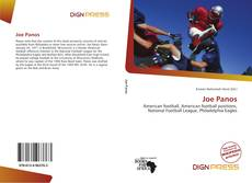 Bookcover of Joe Panos