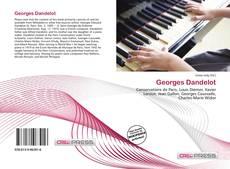 Georges Dandelot的封面