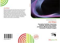 Bookcover of Joe Silipo