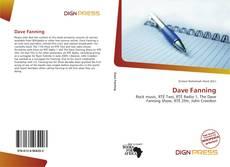 Dave Fanning kitap kapağı