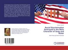 Racial Discrimination Portrayed in the Main Character of Soap and Water kitap kapağı