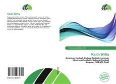Bookcover of Keith Willis