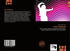 Copertina di Liza Tarbuck