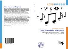 Borítókép a  Gian Francesco Malipiero - hoz