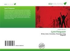 Bookcover of Lynn Ferguson
