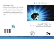 Portada del libro de Kenneth Wilkinson