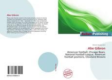 Bookcover of Abe Gibron