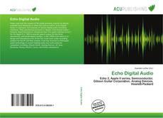 Bookcover of Echo Digital Audio