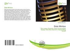Dale Winton kitap kapağı
