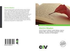 Bookcover of Martin Madan