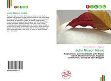 Bookcover of John Mason Neale