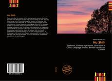Bookcover of Hu Shih