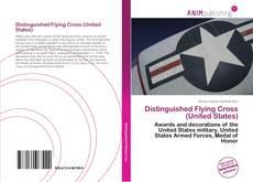 Обложка Distinguished Flying Cross (United States)
