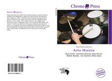 Bookcover of Airto Moreira