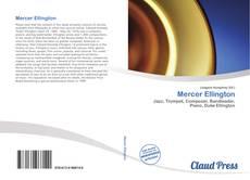 Copertina di Mercer Ellington