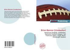 Couverture de Brian Bonner (Linebacker)