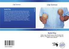 Обложка Badal Roy