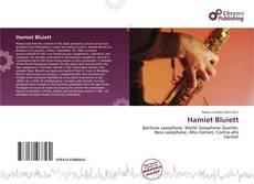 Borítókép a  Hamiet Bluiett - hoz