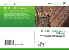 Couverture de 2010–2011 Haiti Cholera Outbreak