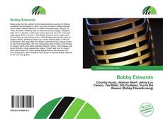 Bookcover of Bobby Edwards
