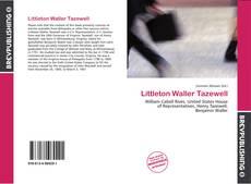 Обложка Littleton Waller Tazewell