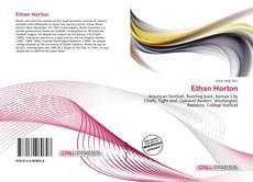 Bookcover of Ethan Horton