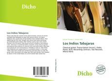 Los Indios Tabajaras的封面