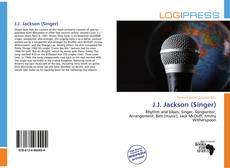 Copertina di J.J. Jackson (Singer)