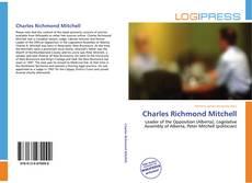 Borítókép a  Charles Richmond Mitchell - hoz