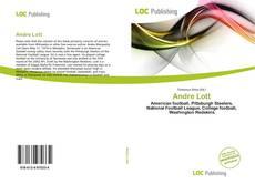 Buchcover von Andre Lott