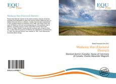 Copertina di Medicine Hat (Electoral District)