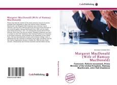 Copertina di Margaret MacDonald (Wife of Ramsay MacDonald)