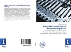 Couverture de Kevin O'Connell (Sound Re-recording Mixer)